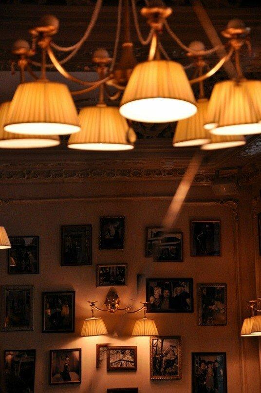 кафе — Кафе Belleville — Одесса, фото №10