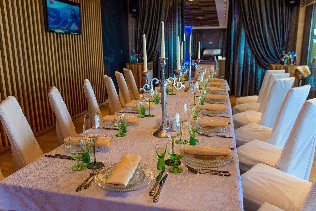 ресторан — Ресторан Рыба — Одесса, фото №2