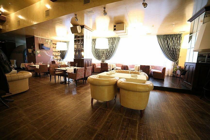 ресторан — Акварель — Одесса, фото №2
