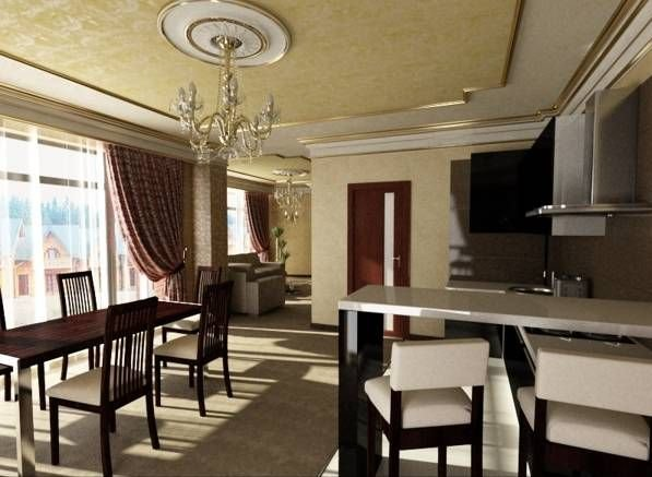 VIP-резиденция