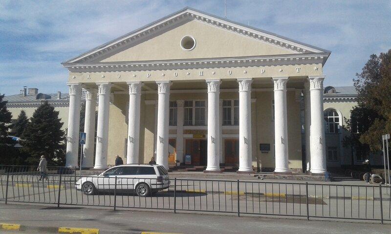 MySevTaxi - трансфер по Крыму - фотография №2