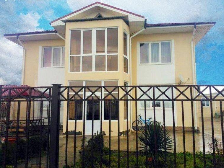Гостевой дом Леон