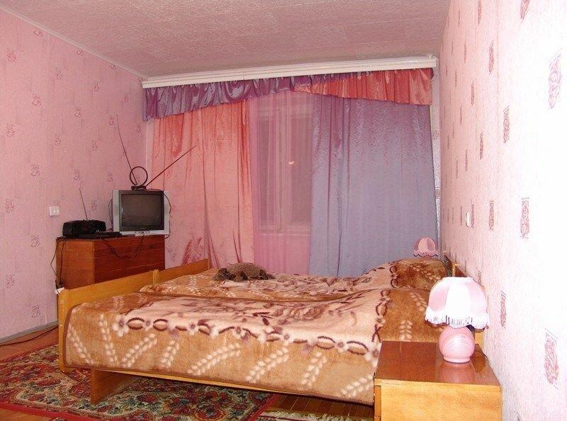 Гостиница Домашний очаг