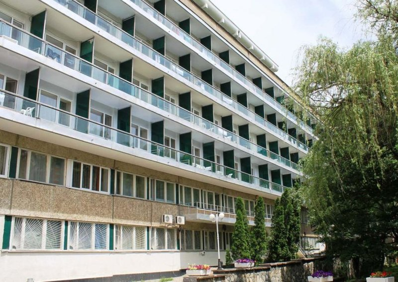 Санаторий Русь филиал ФГБУ Национальный медицинский исследовательский центр онкологии