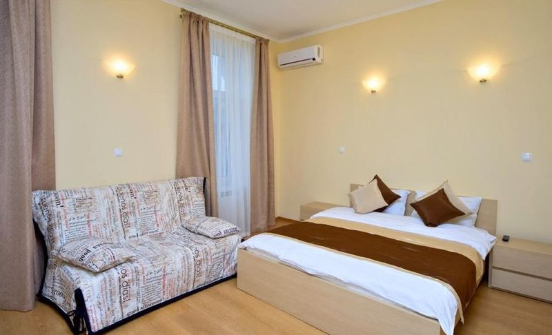 Best Kiev Apartment