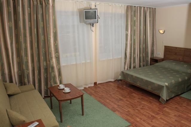 Гостиница уктус екатеринбург фото и отзывы