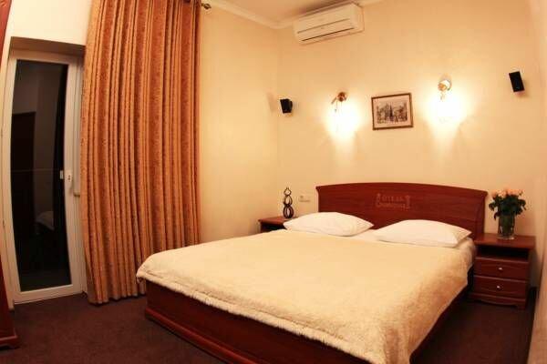 Отель Екатерина 2
