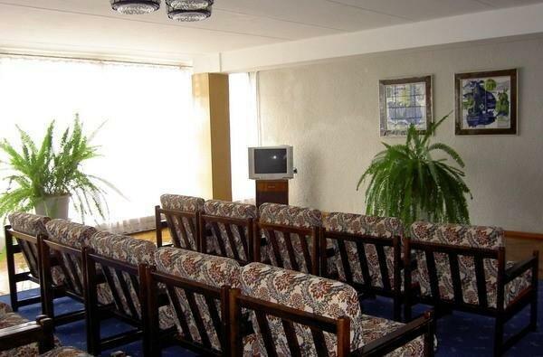Гостиница Евпатория