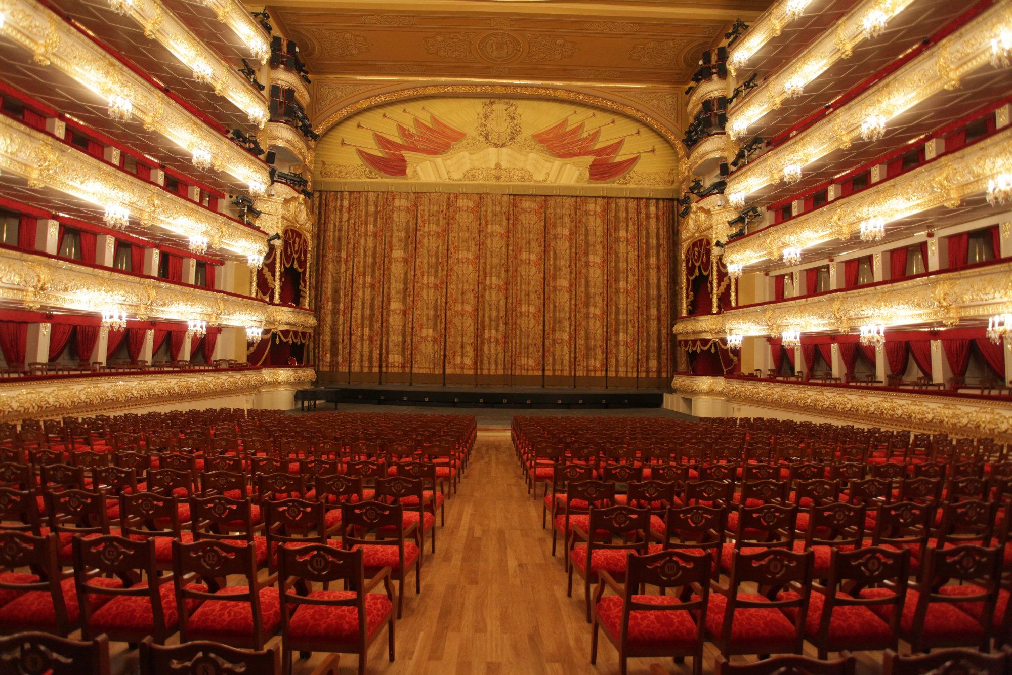 «Большой театр» фото 3