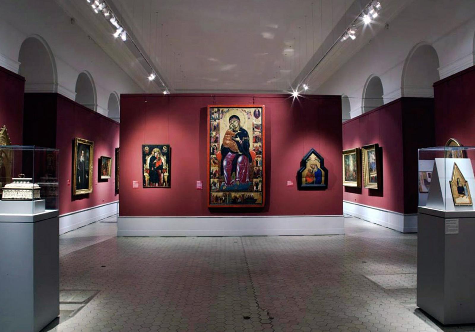 «Пушкинский музей» фото 4