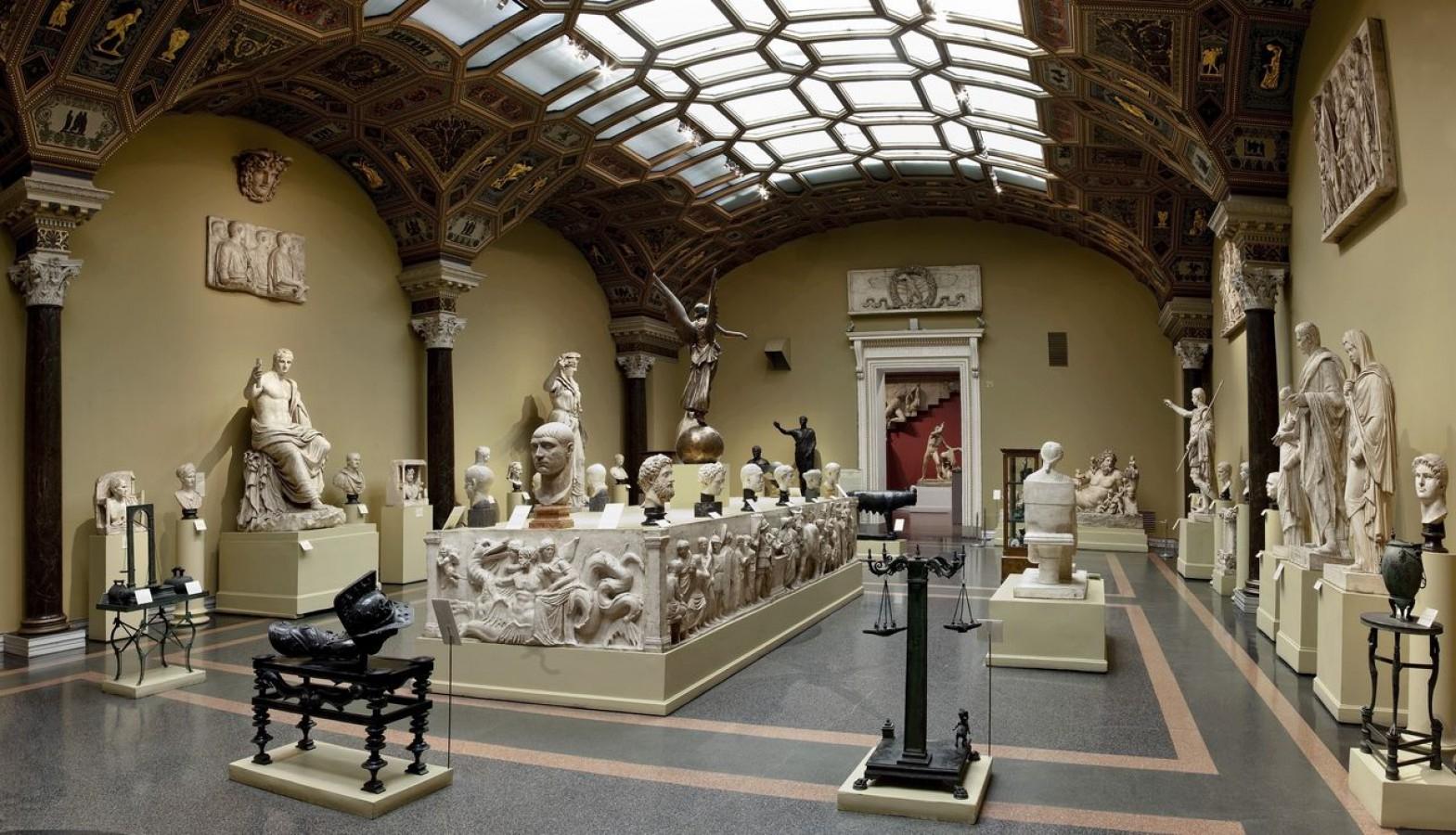 «Пушкинский музей» фото 3