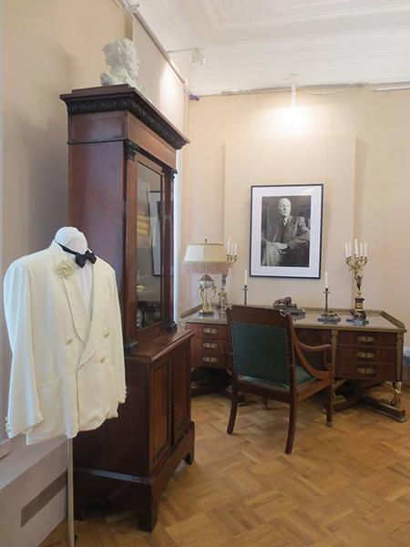 «Государственный литературный музей» фото 7