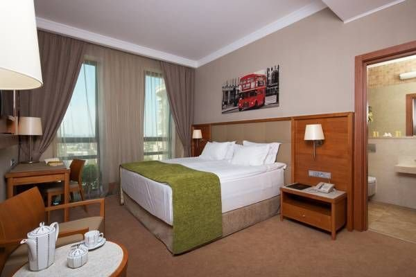 готель — Готель City Нotel — Київ, фото №1
