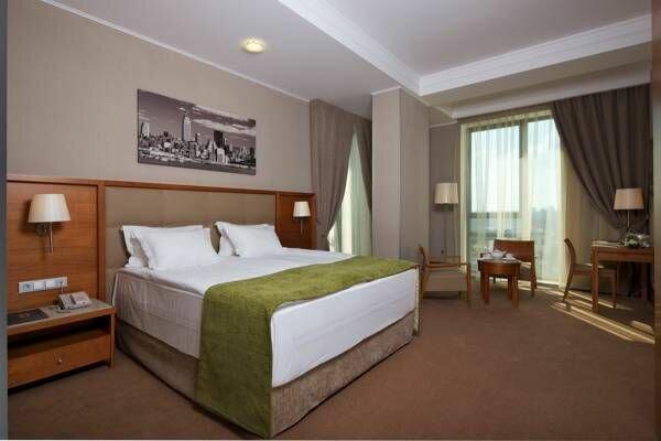 готель — Готель City Нotel — Київ, фото №2