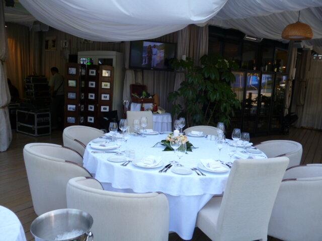 ресторан — La Terrazza — Сочи, фото №9