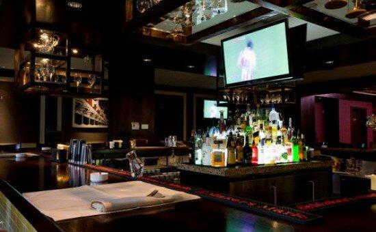 ресторан — Chicago Grill & Bar — Москва, фото №5