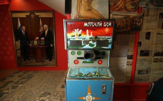 музей — Музей эротики Точка Джи — Москва, фото №5