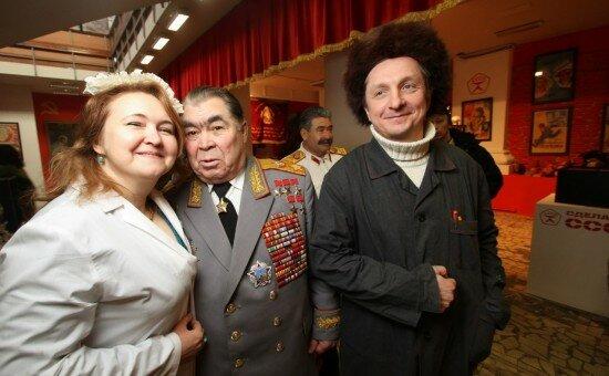 музей — Музей эротики Точка Джи — Москва, фото №10