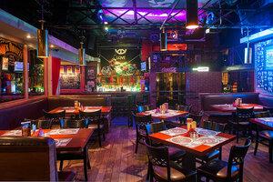 Ночные клубы и рестораны рядом ночной клуб с рок музыкой
