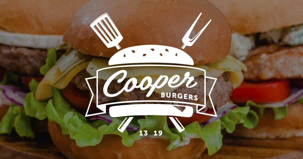 ресторан — Cooper Burgers — Одесса, фото №3