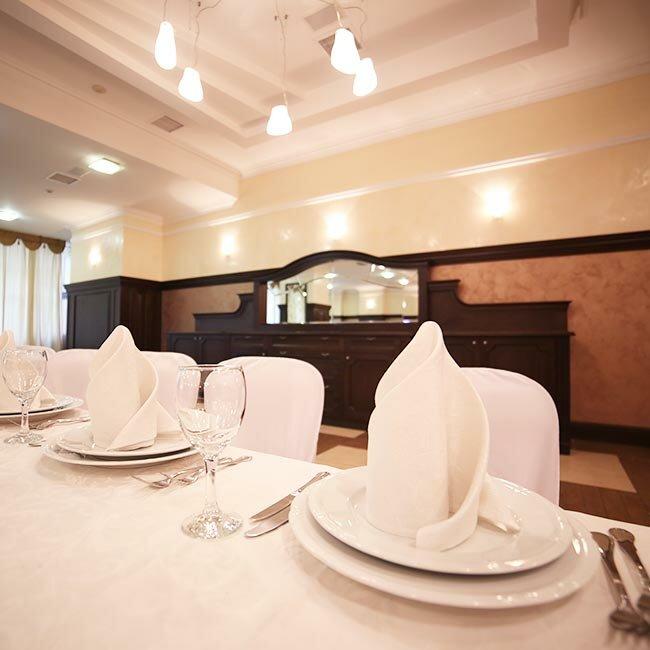 ресторан — Акварель — Одесса, фото №4