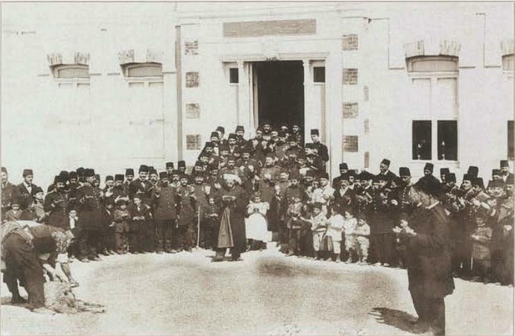 hospital — Şişli Hamidiye Etfal Eğitim Ve Araştırma Hastanesi — Sisli, photo 1