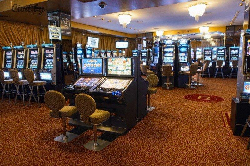 казино белая вежа отзывы сотрудников