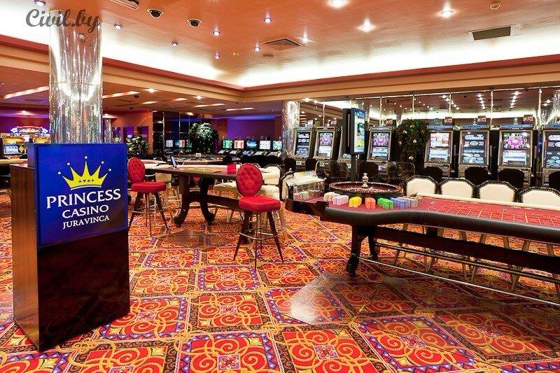 казино журавинка