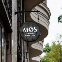 ресторан — Mos — Москва, фото №1