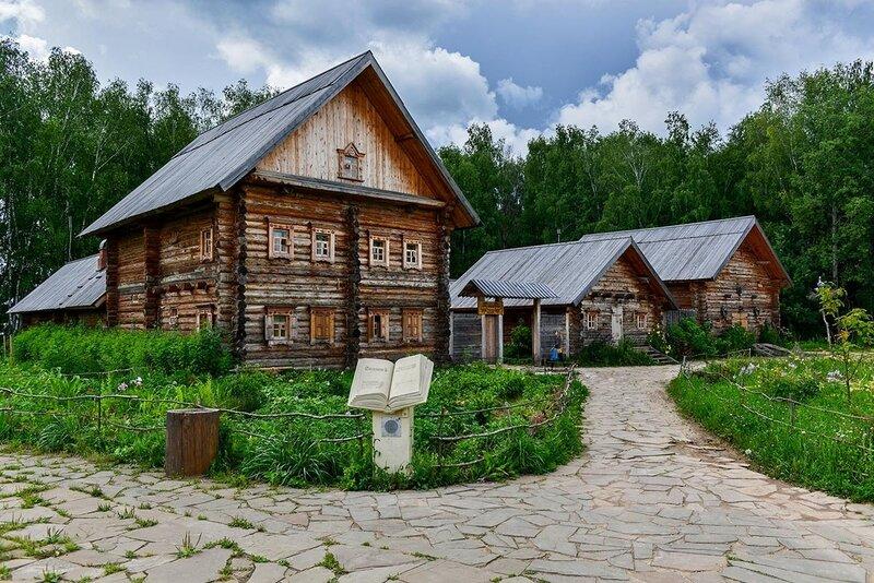 Этноотель Беларусь