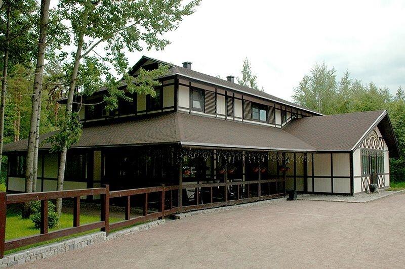 Снежный Курорт