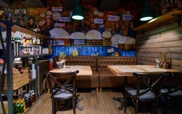 restaurant — Khachapuri i Vino — Kyiv, photo 2
