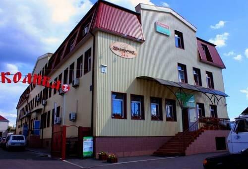 Мини отель на Электротехнической, 18