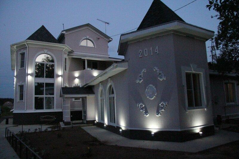 Гостевой дом на Володарке