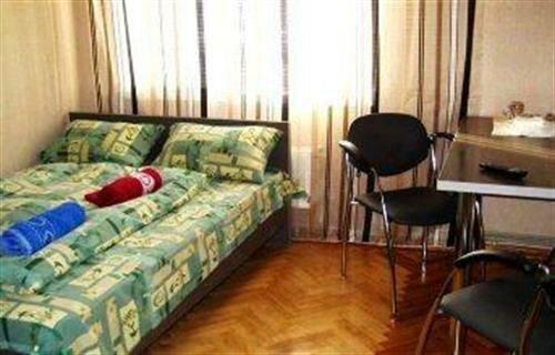 Отель Добрый