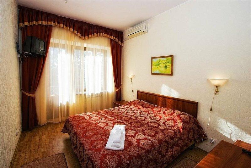 Гостиничный комплекс Борисфен