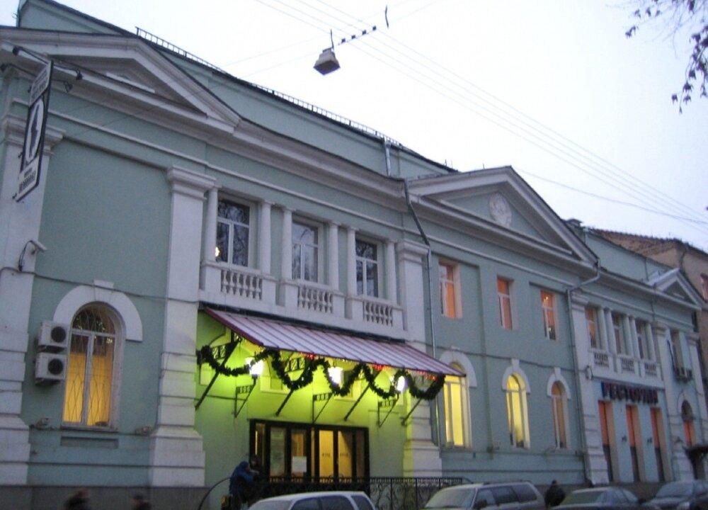 театр — Гоголь-центр — Москва, фото №6
