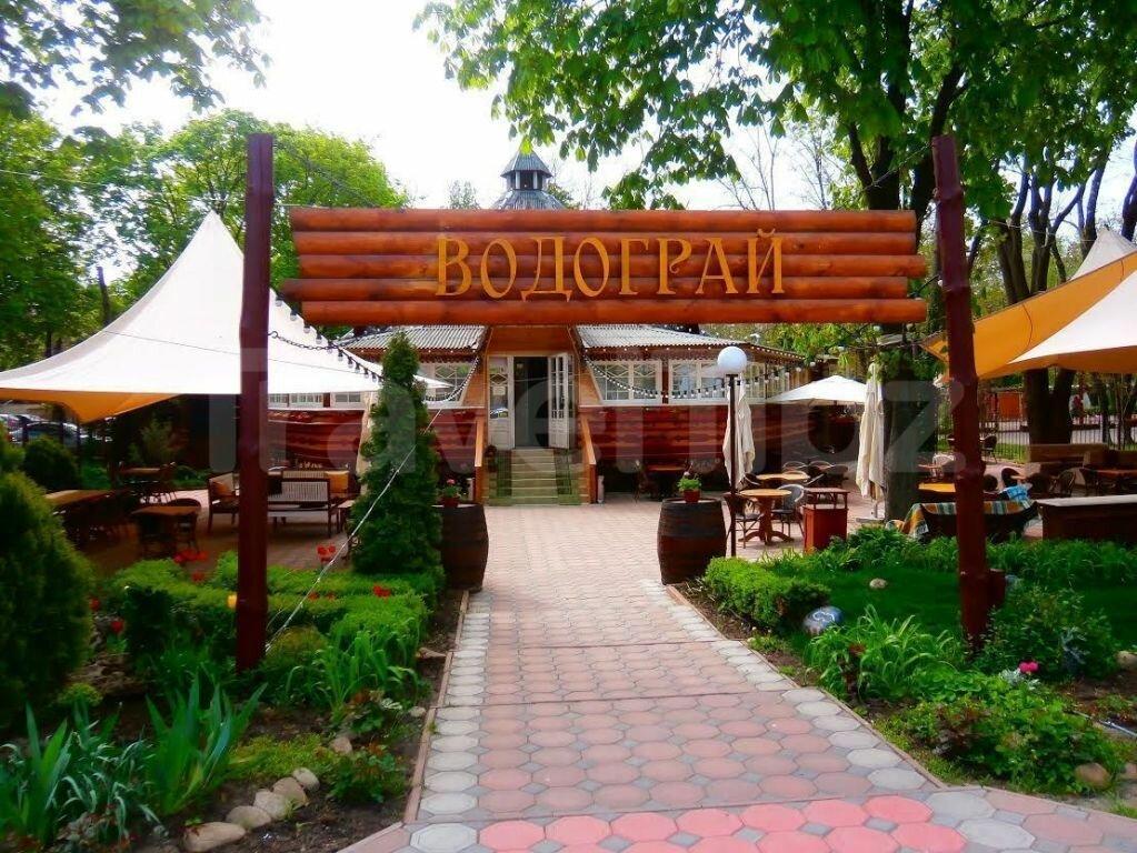 ресторан — Сквер — Одесса, фото №5