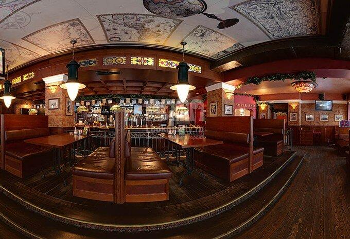 ресторан — Temple Bar — Зеленоград, фото №3