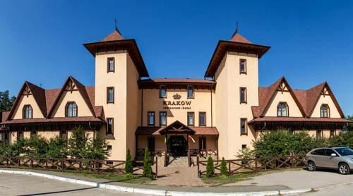 готель — Готельно-ресторанний комплекс Краків — Київ, фото №2