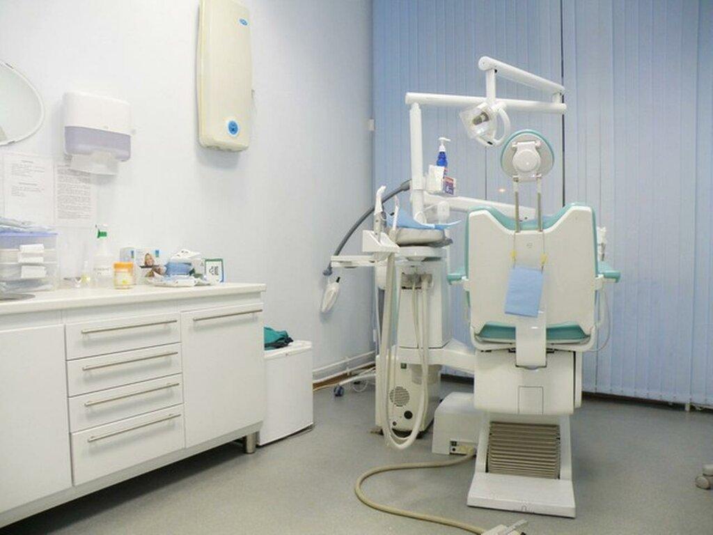 стоматологическая клиника — Премьера — Санкт-Петербург, фото №8