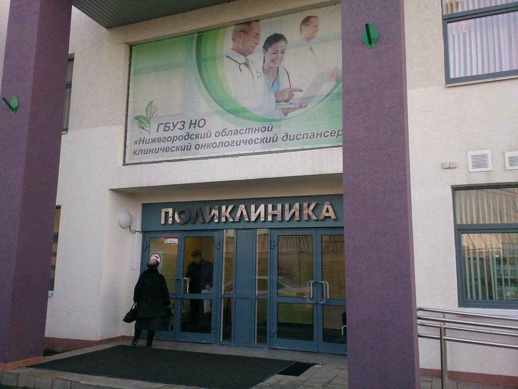 нижегородский онкодиспансер картинки хозяевам, гостям