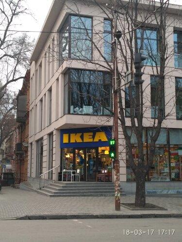 Ikea магазин мебели метро вокзальная днепр отзывы и фото
