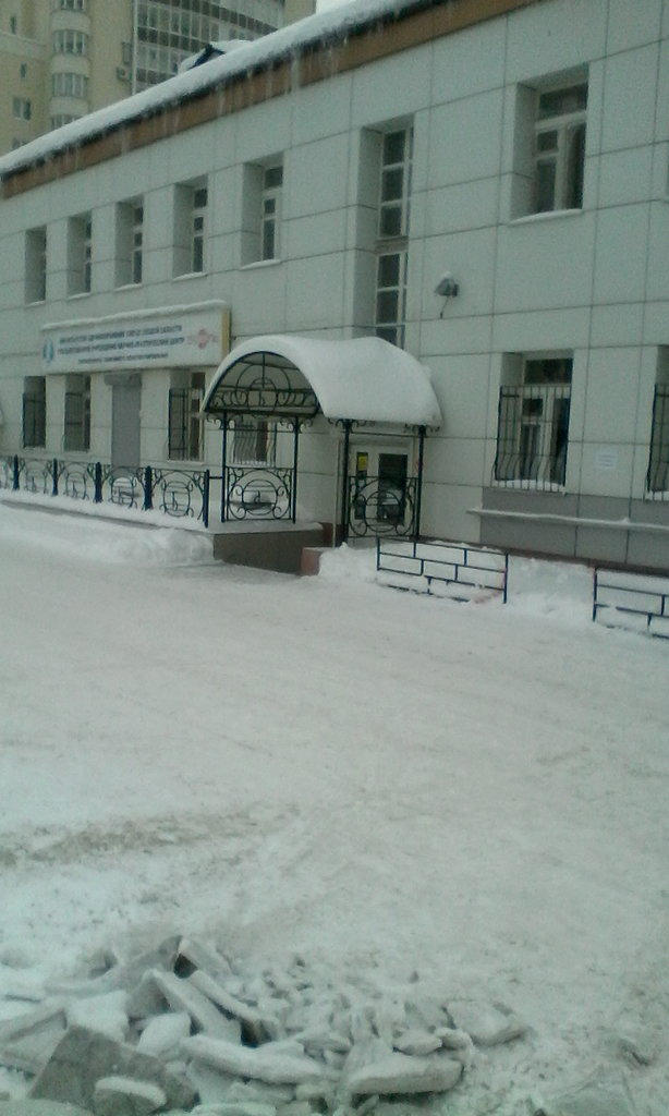 детская поликлиника — Бонум — Екатеринбург, фото №4