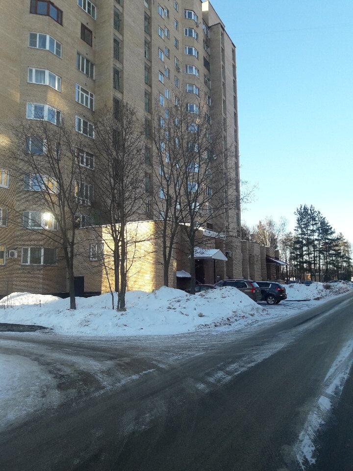 centers of state and municipal services — MFTs gorodskogo okruga Zvezdny gorodok — Moscow and Moscow Oblast, photo 1