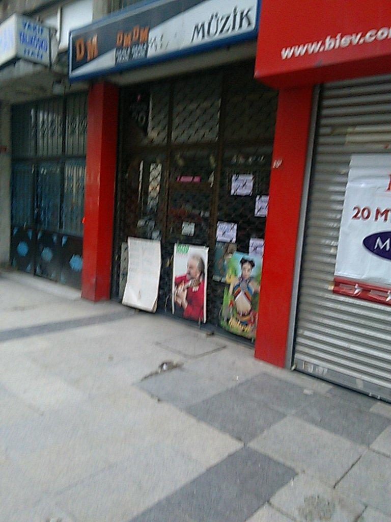enstrüman mağazaları — Damla Müzik — Fatih, foto №%ccount%