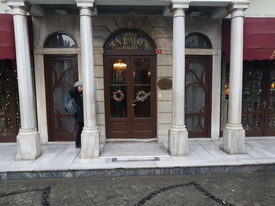 restoran — Firuzende Restaurant — Beyoğlu, foto №%ccount%