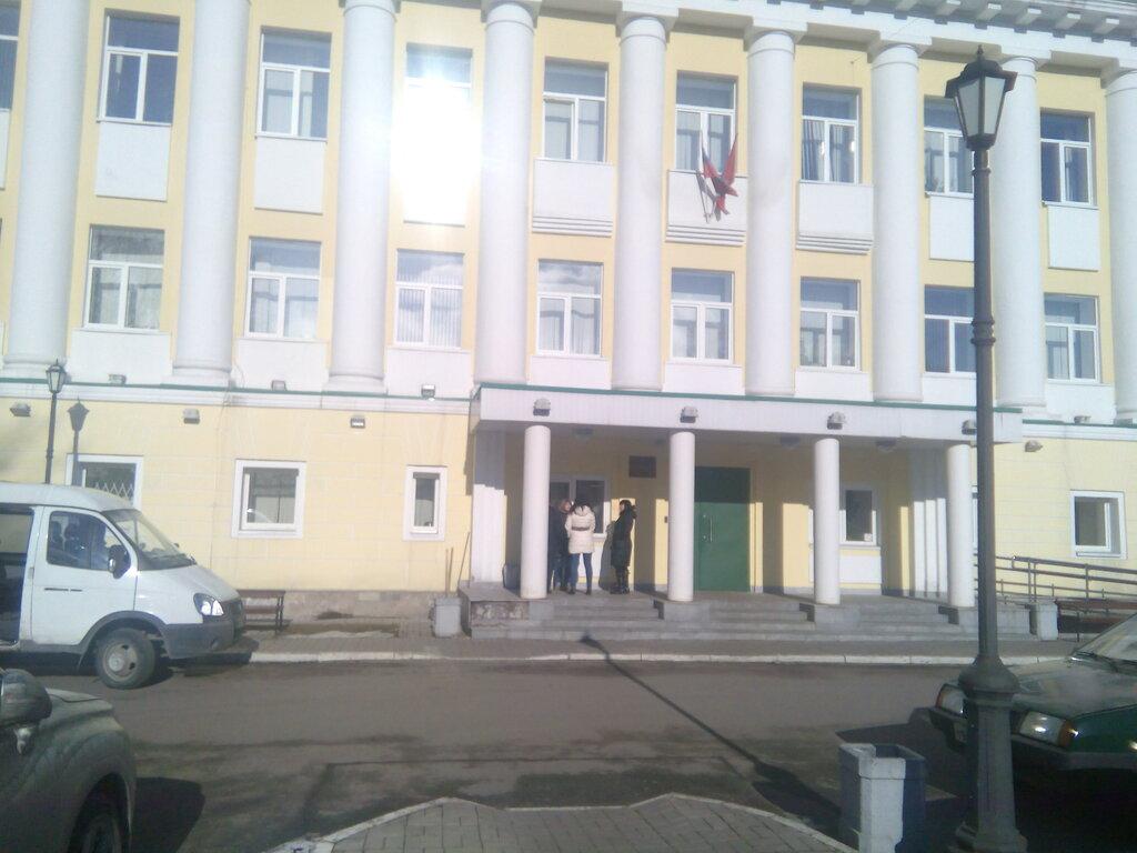 Мировой суд г Волгодонска