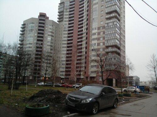 Парк Фили-Давыдково передовиков 9 корп 2 купить квартиру больничного