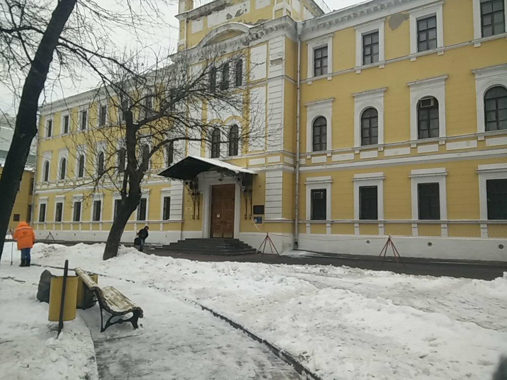 музей — Центральный музей МВД РФ — Москва, фото №7